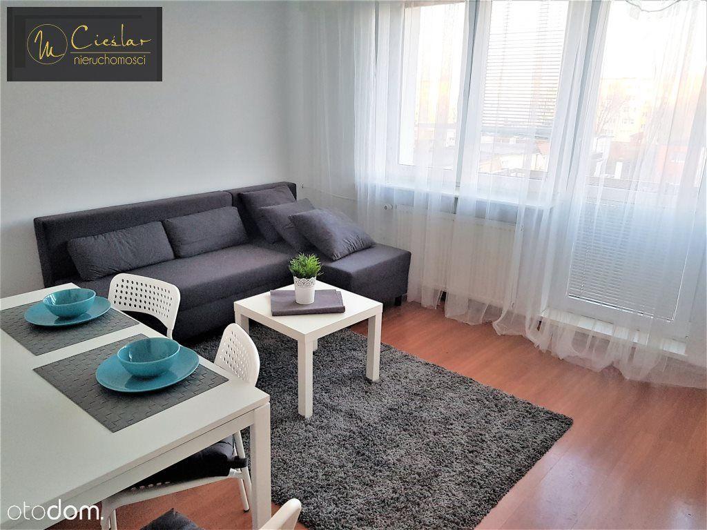 Mieszkanie, 42 m², Bydgoszcz