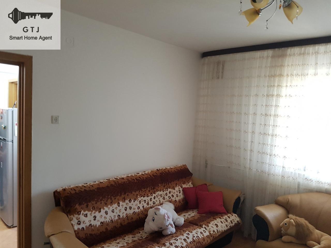 Apartament 3 camere Sud- et3/4 Paco