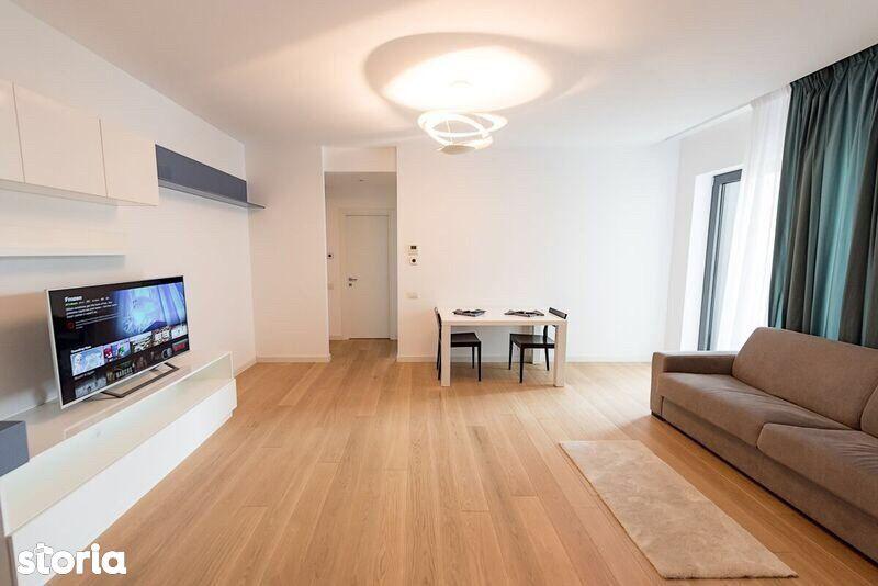 Inchiriere apartament 2 camere zona Alba Iulia