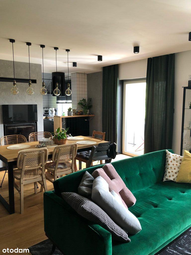 Bezczynszowe mieszkanie w Busku-Zdroju - Centrum