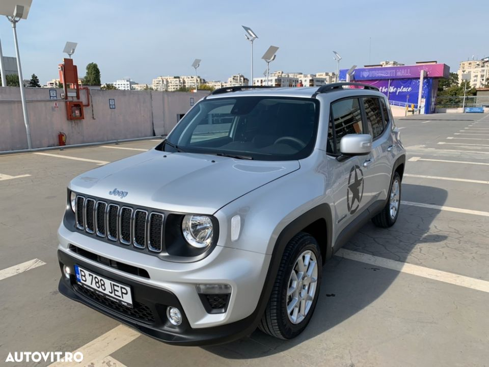Jeep Renegade 1.0 - 3