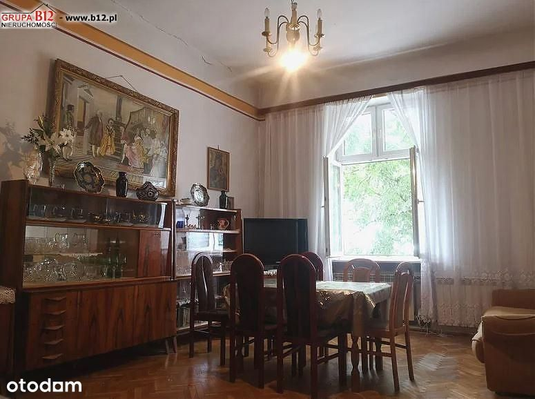 4 pokoje, 97.8 m2, Kazimierz, Podgórska, I p z III