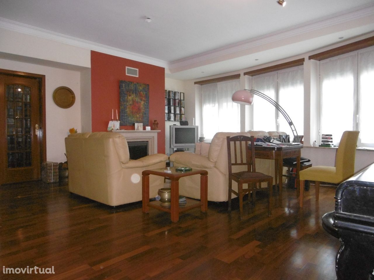 T5 Duplex - Piso Unico -Centro do Barreiro