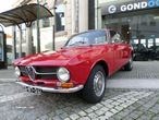 Alfa Romeo GT JUNIOR 1300 - 1