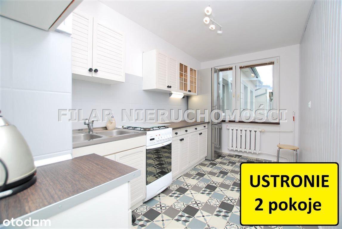 mieszkanie 2 pokojowe w Lubinie