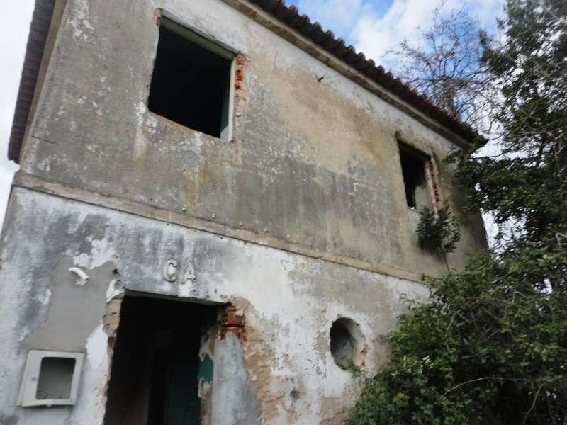 Quintas e herdades para comprar, São Miguel do Rio Torto e Rossio Ao Sul do Tejo, Abrantes, Santarém - Foto 8