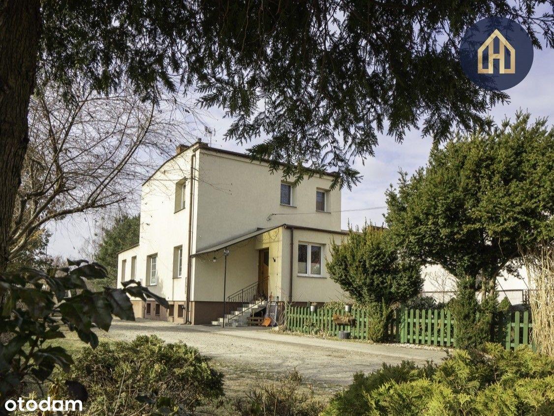 Dom (Wolnostojący) - Grodzisk Mazowiecki