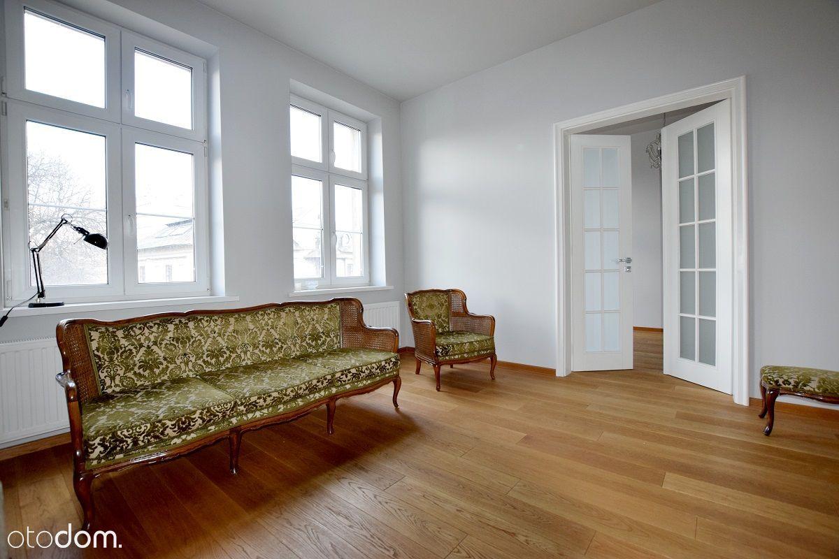 z balkonem i tarasem na Salwatorze-Bulwary Wiślane