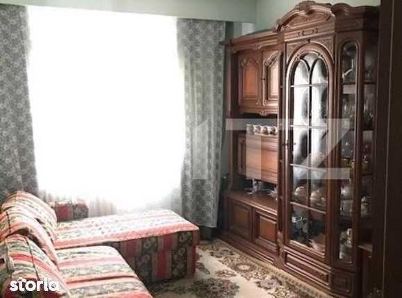 Apartament 4 camere, decomandat, 81 mp in Marasti!