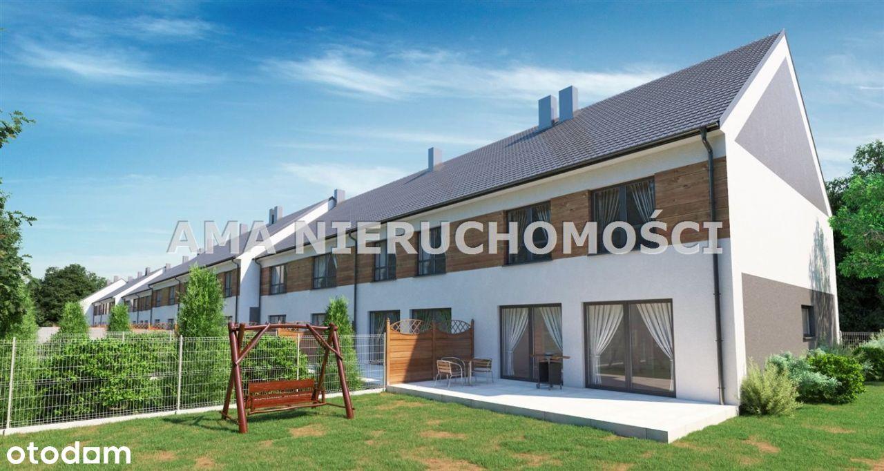 Dom, 111,90 m², Płock