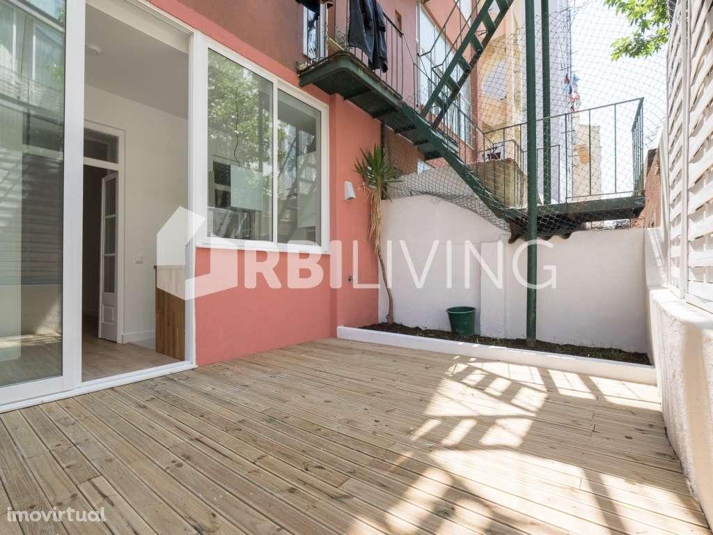 Apartamento para comprar, Arroios, Lisboa - Foto 15