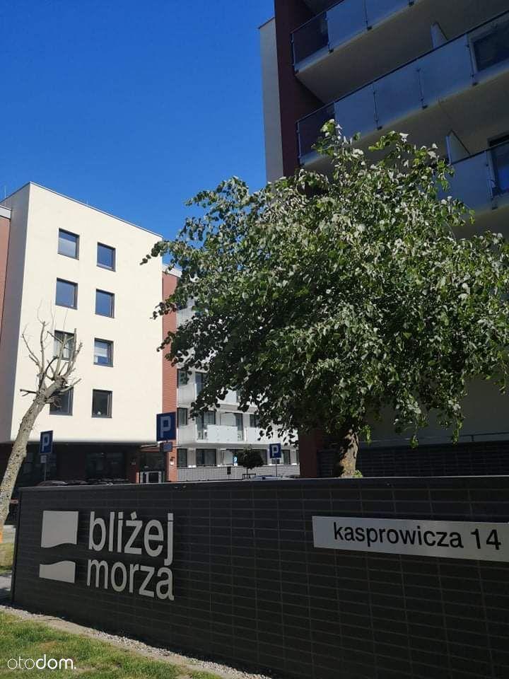 Apartament w Kołobrzegu ul.Kasprowicza,FV 23%