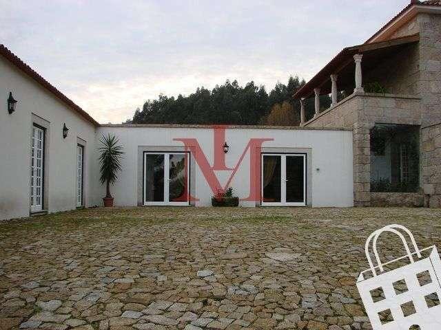 Quintas e herdades para comprar, Nevogilde, Porto - Foto 4
