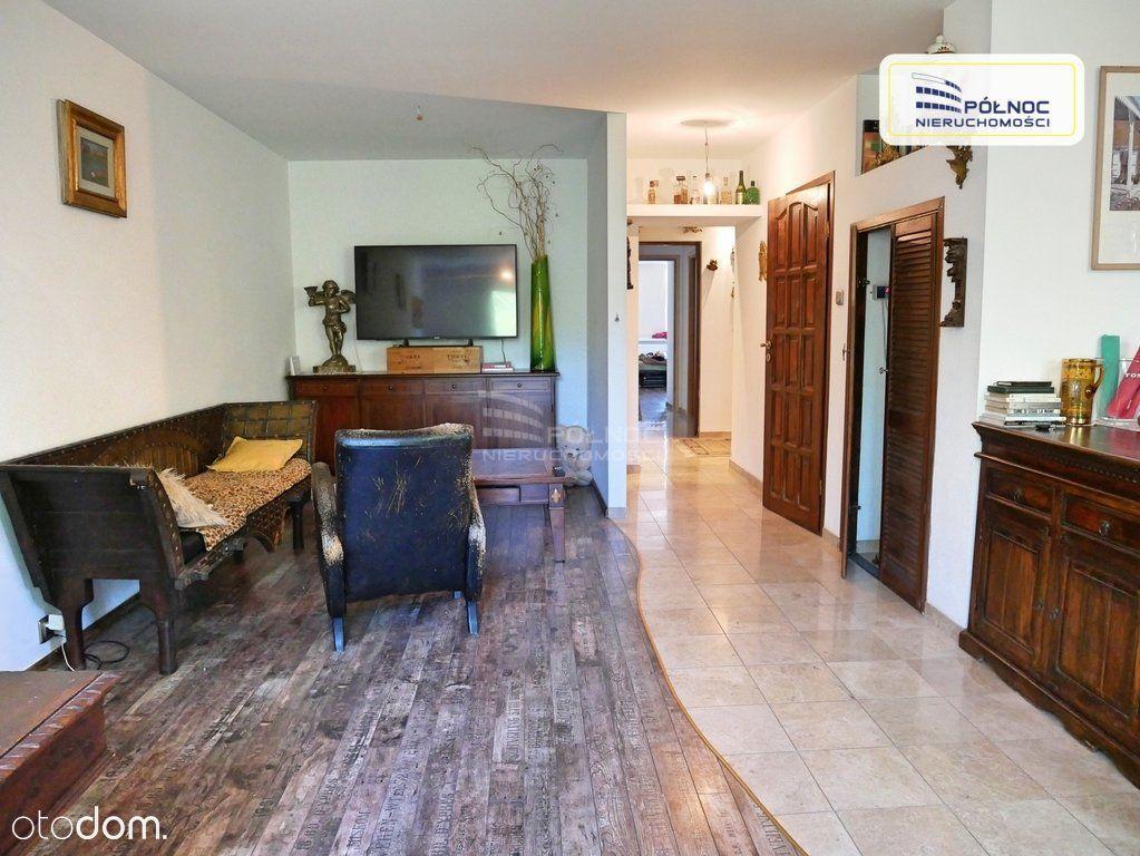 Mieszkanie, 87 m², Szczytnica
