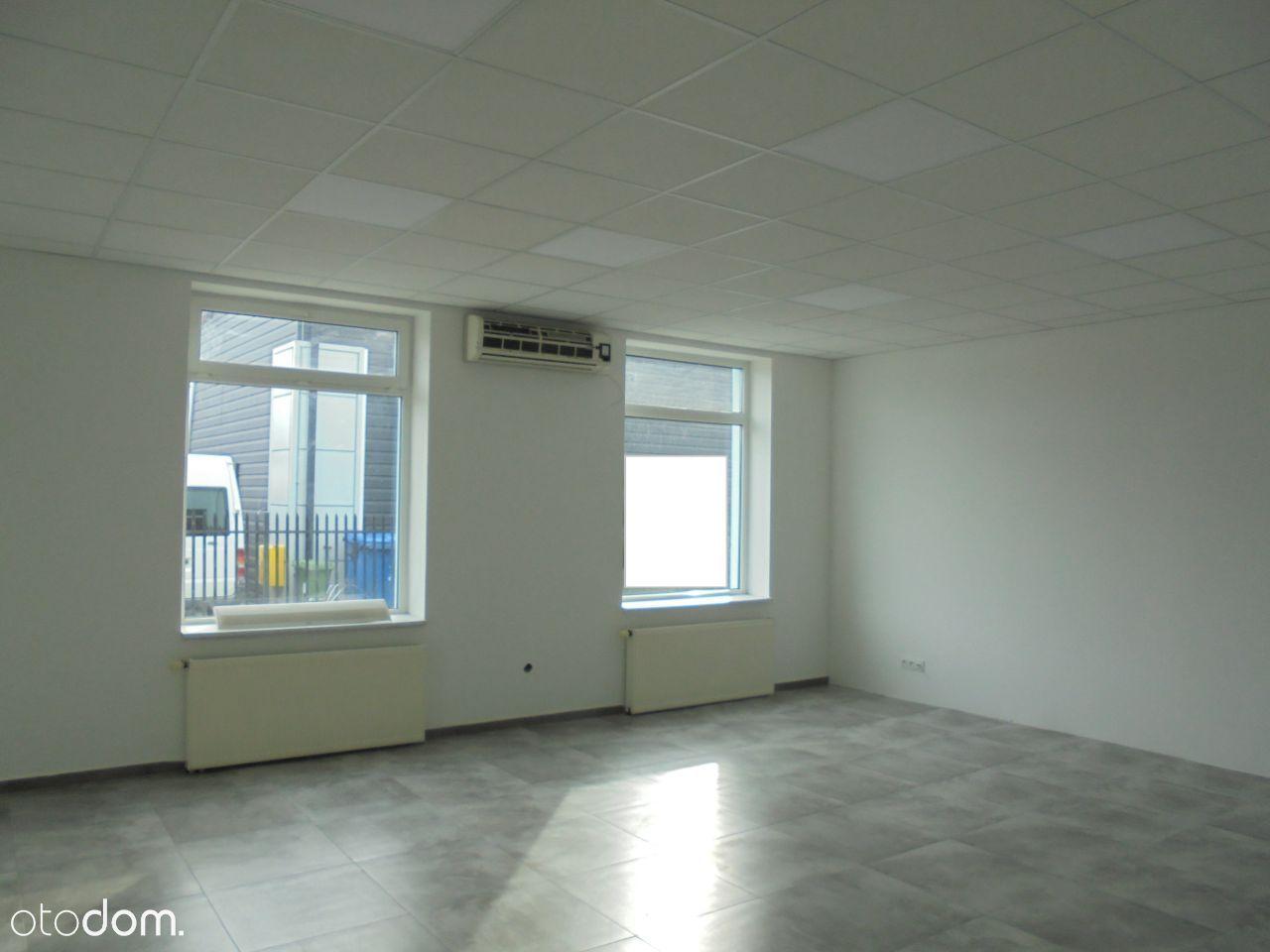 Lokal biurowo-usługowy 175m2 na parterze