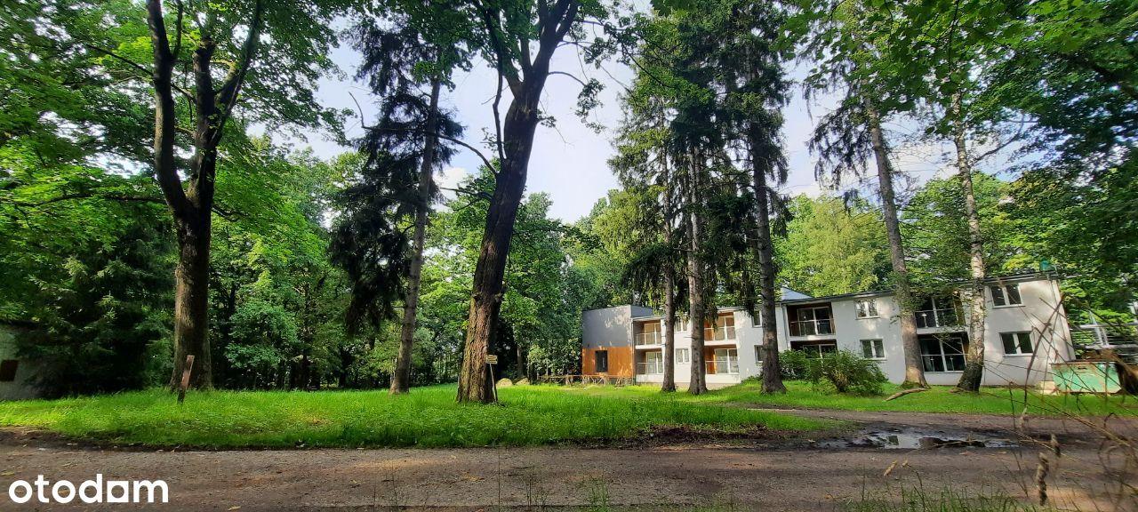 Nowe apartamenty w Cieplicach