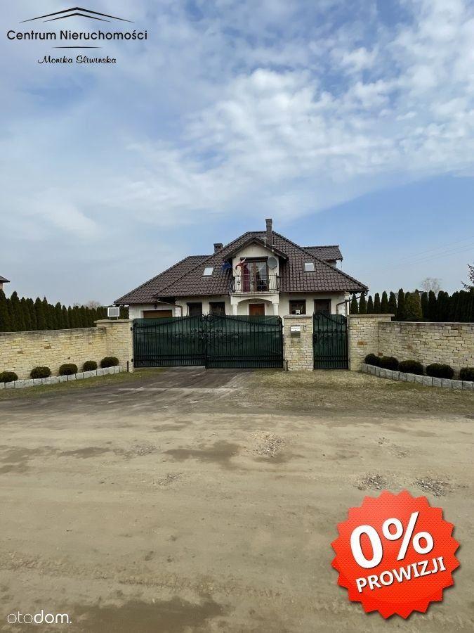 Piękny dom w Bysławiu !!!