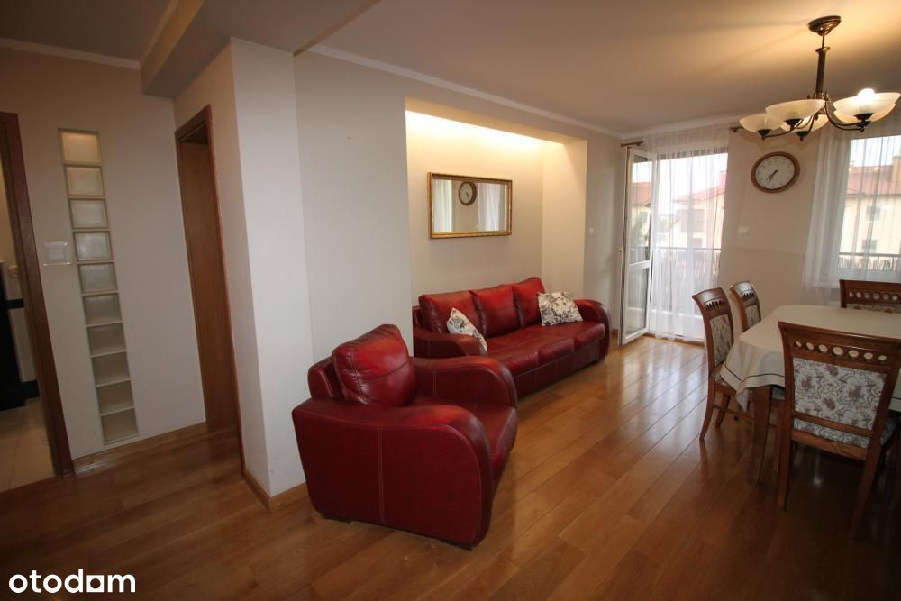 Mieszkanie, 70,70 m², Oborniki