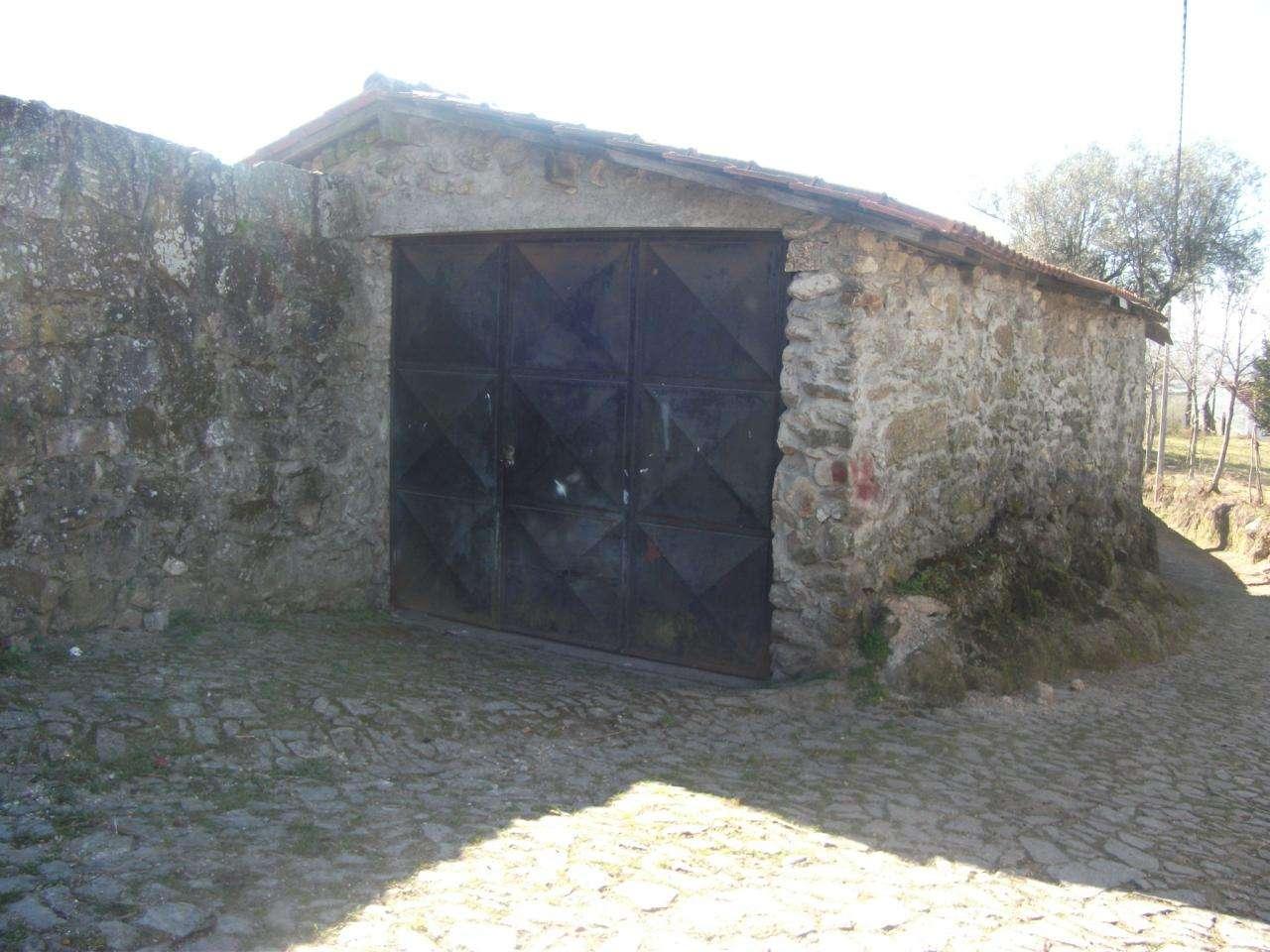 Armazém para arrendar, Nogueiró e Tenões, Braga - Foto 3