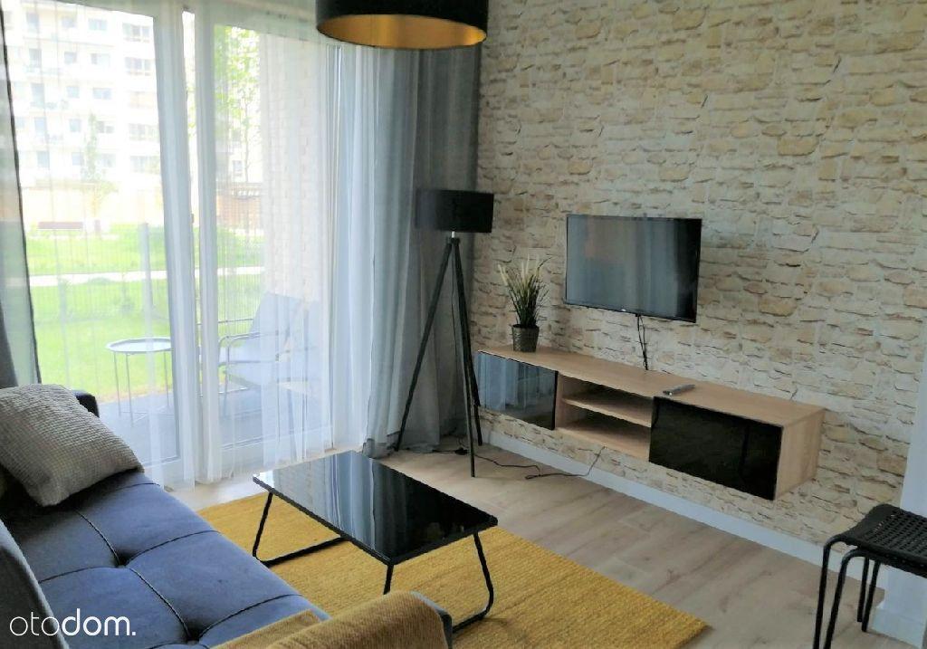 Mieszkanie, 33 m², Gdańsk