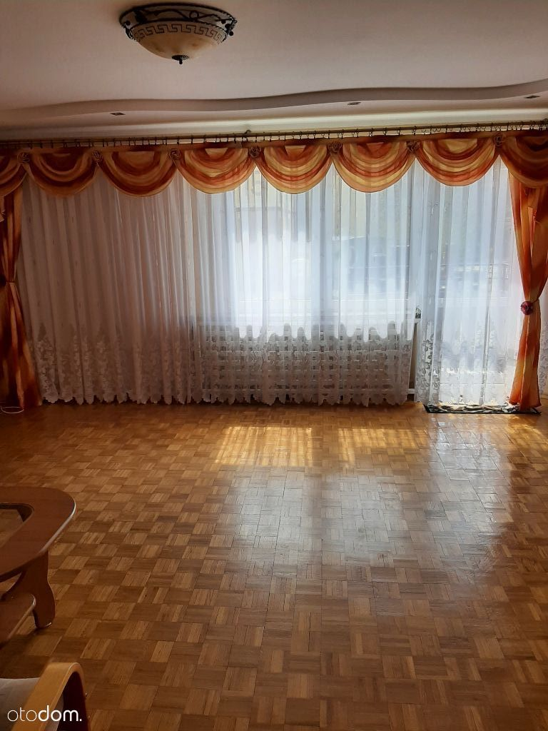 3 pokojowe 60 m2 na parterze ul. Torowa11