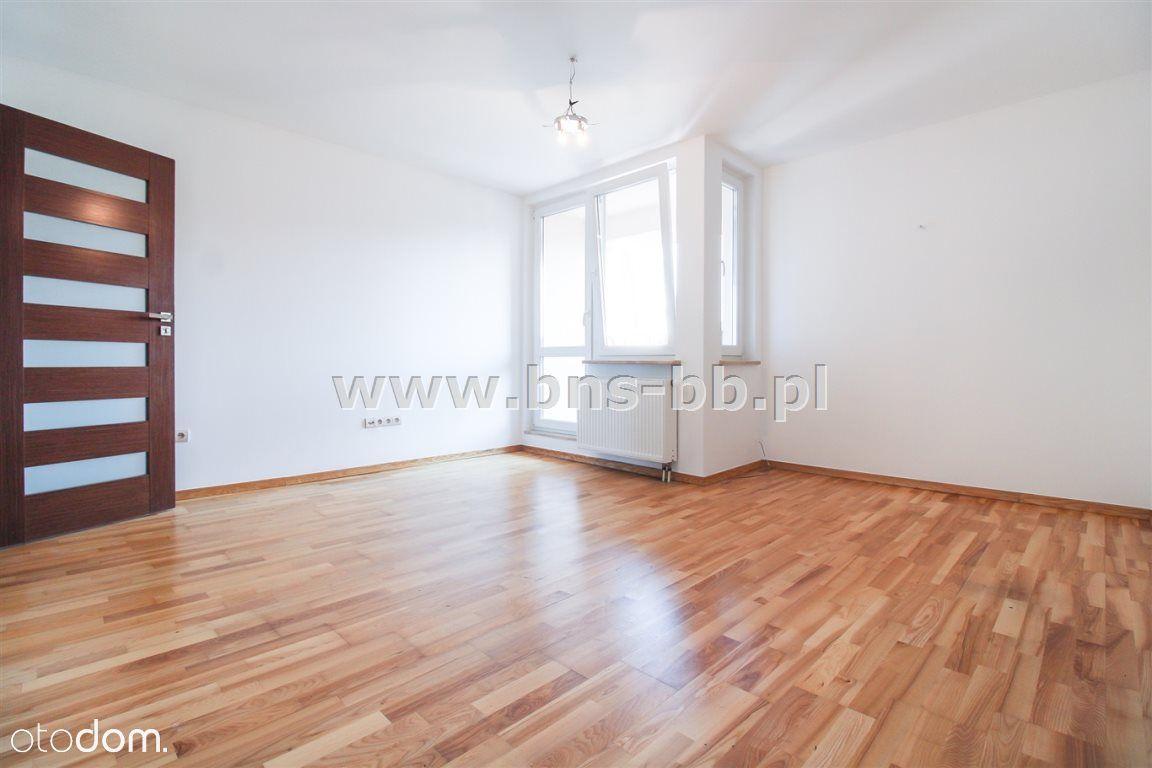 Przestronne 3 pokoje z balkonem w Czechowicach!