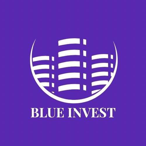 blue Invest - Soluções de investimento imobiliário ®