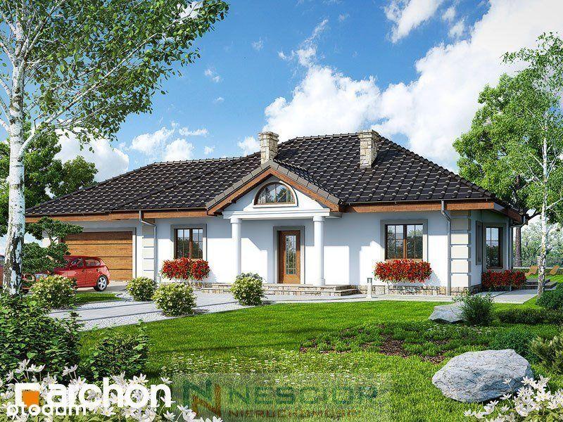 Dom 147 m2 w Rezerwacie Przyrody-Nowy