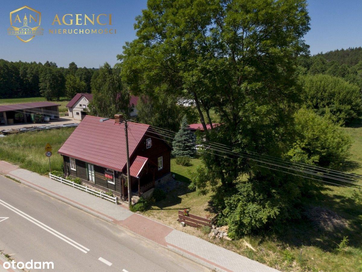 *** Siedlisko / Dom na wsi Boguszki ***