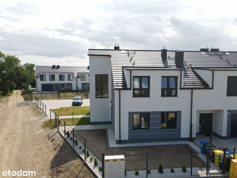 GOTOWY OSTATNI lokal NOWE Osiedle domków Legnica