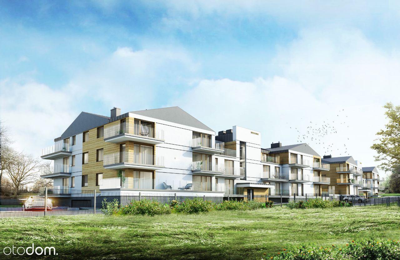 SILVER HOUSE Nowe Mieszkania w Olkuszu