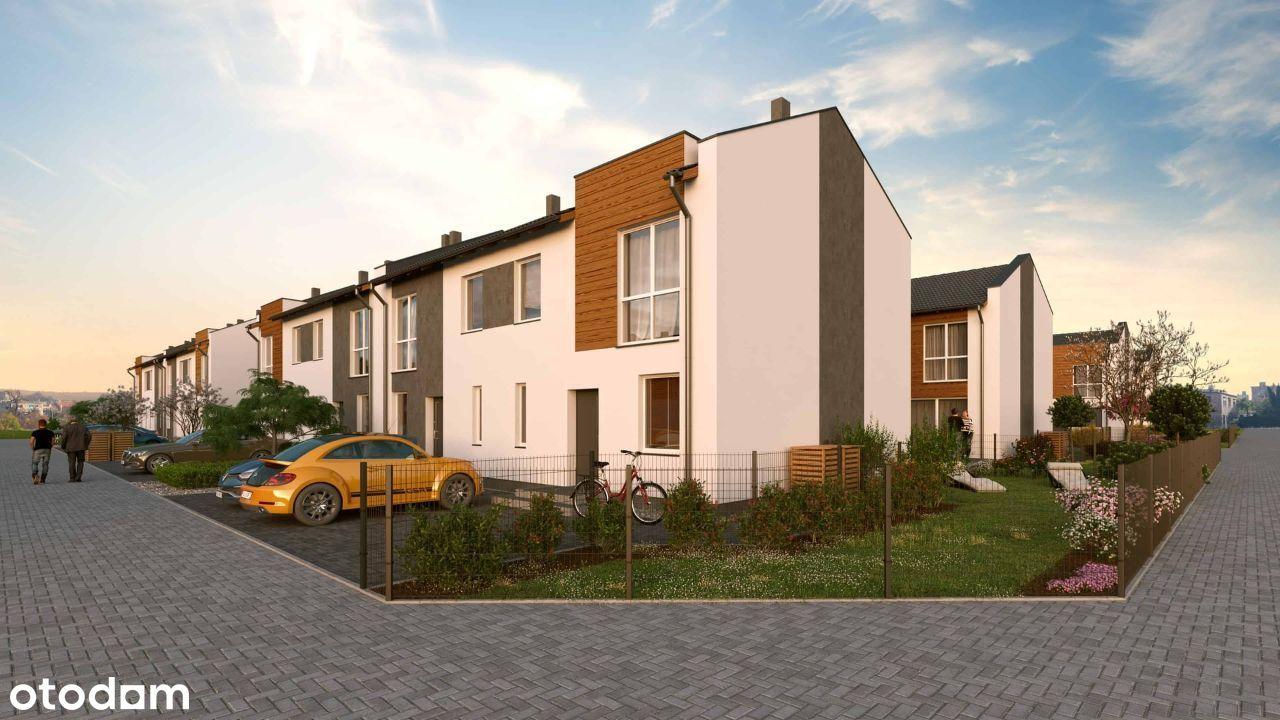 KDM DEWELOPER Nowy Pleszew mieszkanie P3 61,61 m2