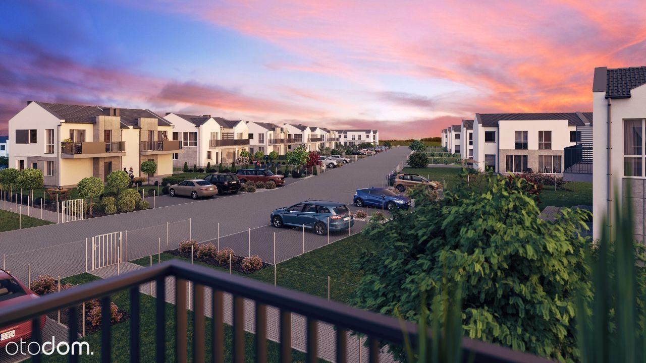 Invest Complex Dominowo mieszkanie 3 pokojowe