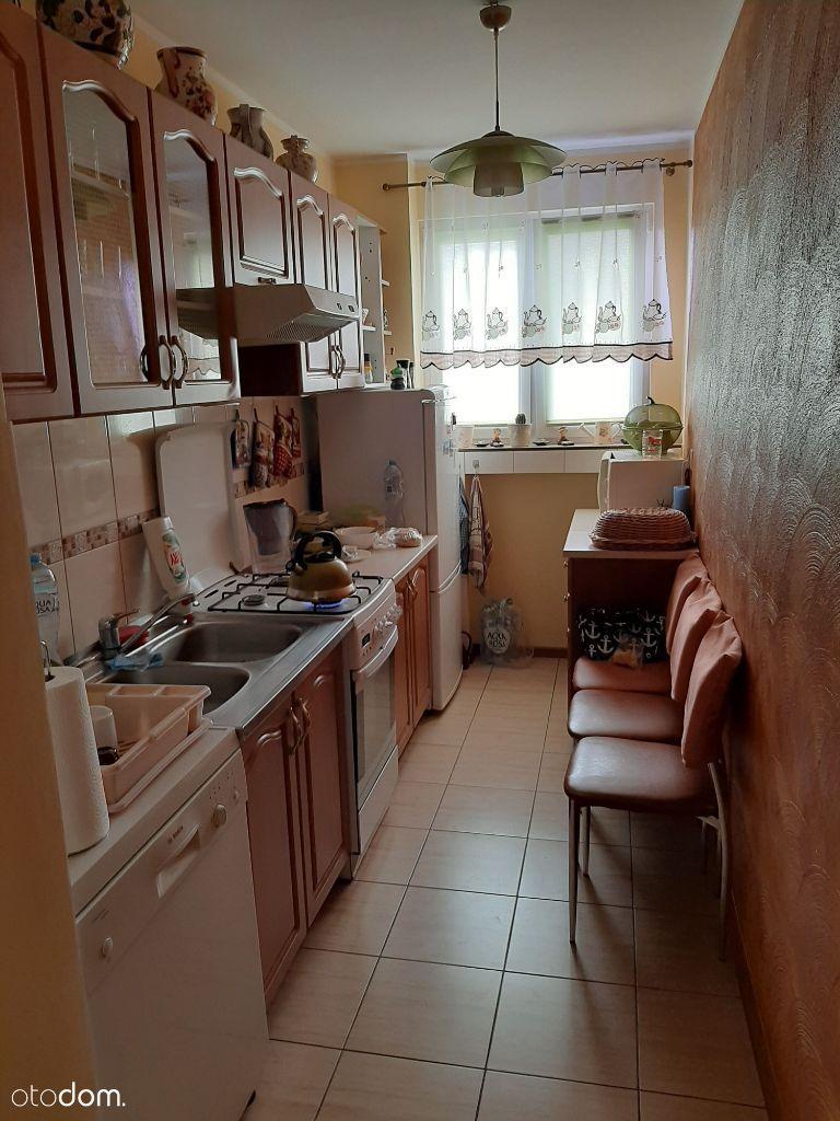 mieszkanie 47,2 metra Konin Kurpińskiego