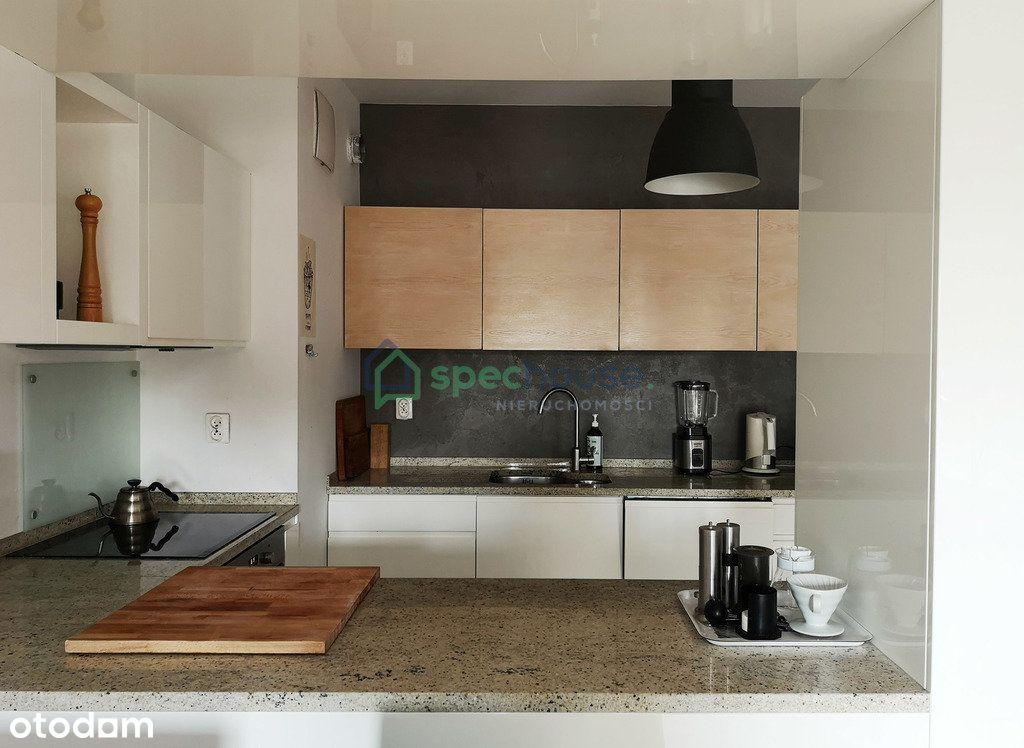 Funkcjonalne mieszkanie w doskonałej lokalizacji.