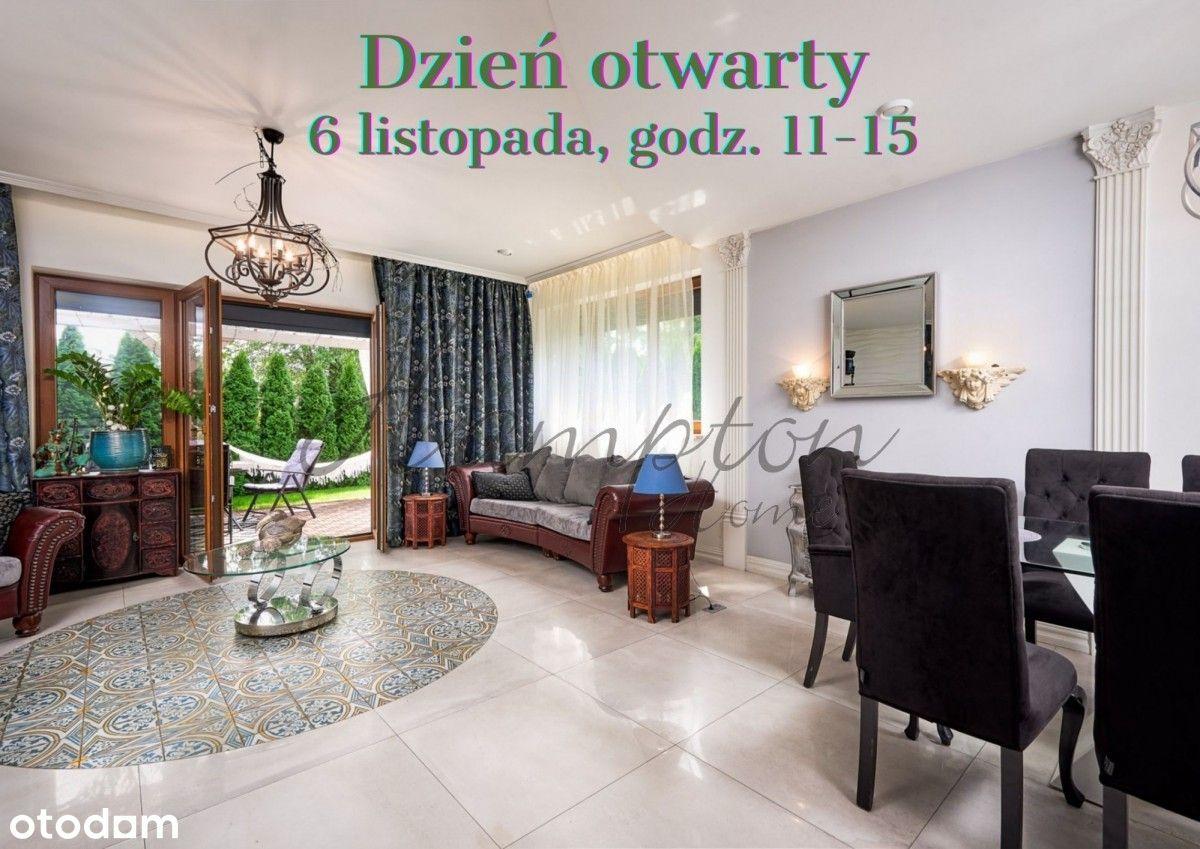 Dzień otwarty w wyjątkowym domu, Wawer!