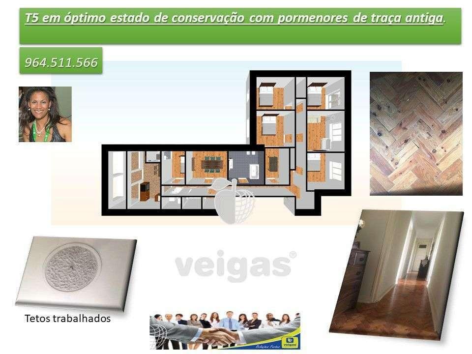 Apartamento para comprar, Santarém (Marvila), Santa Iria da Ribeira de Santarém, Santarém (São Salvador) e Santarém (São Nicolau), Santarém - Foto 22