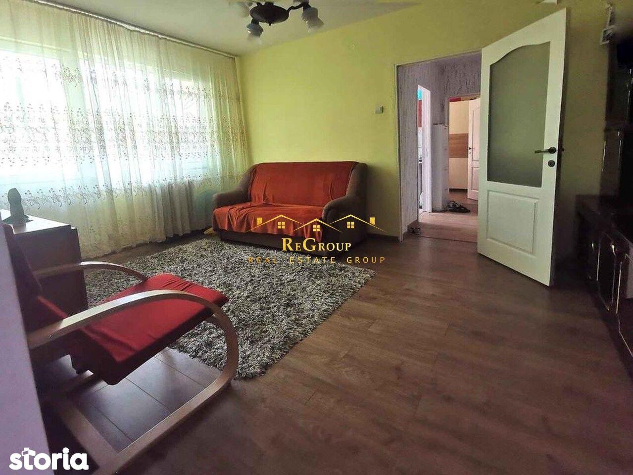 Vanzare apartament 3 camere-Tatarasi Flora