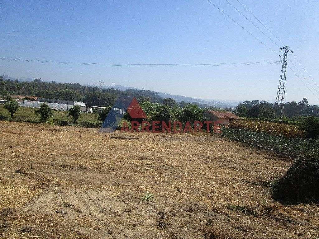 Terreno para comprar, Sande Vila Nova e Sande São Clemente, Guimarães, Braga - Foto 5