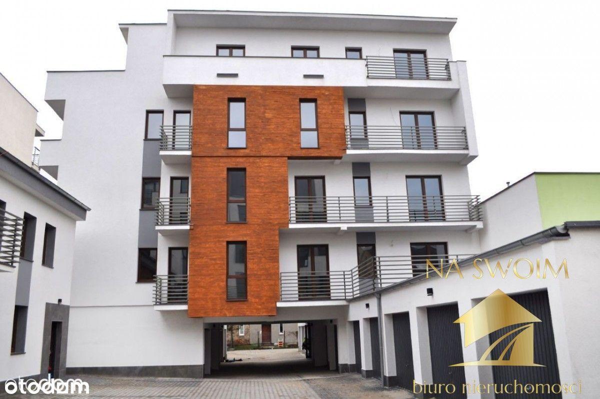 Nowe mieszkanie, Grunwaldzka C2 + gratisy