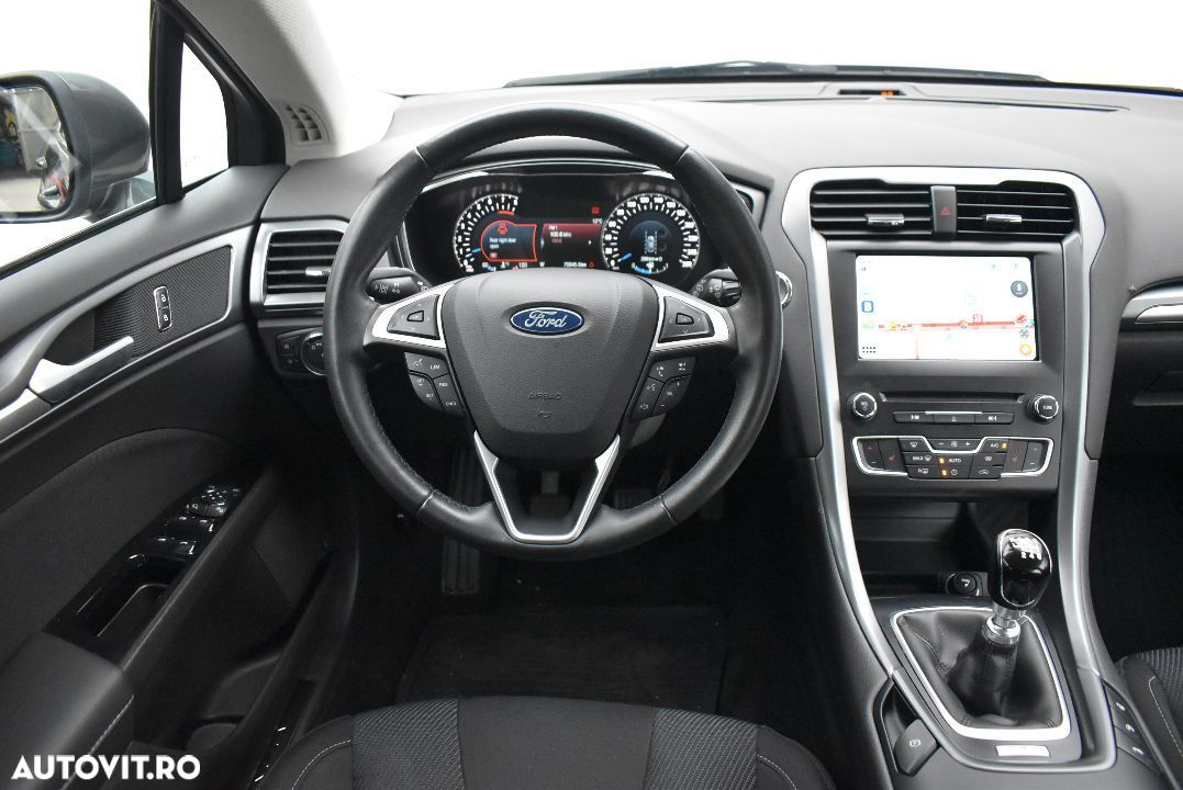 Ford Mondeo 1.5 - 32