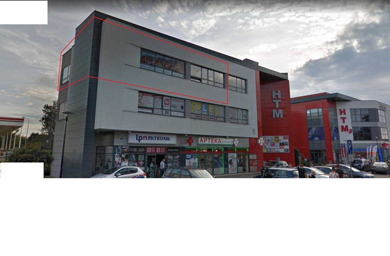 Lokale usługowe z Najemcami - 142 m2