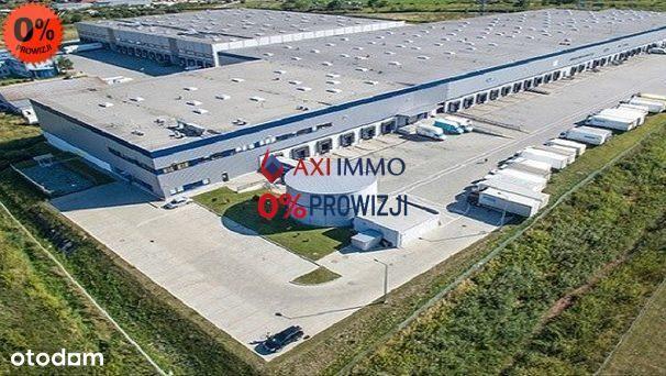 Hala/Magazyn, 3 500 m², Skawina