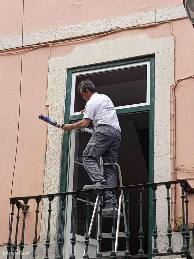 Prédio para arrendar, Misericórdia, Lisboa - Foto 18