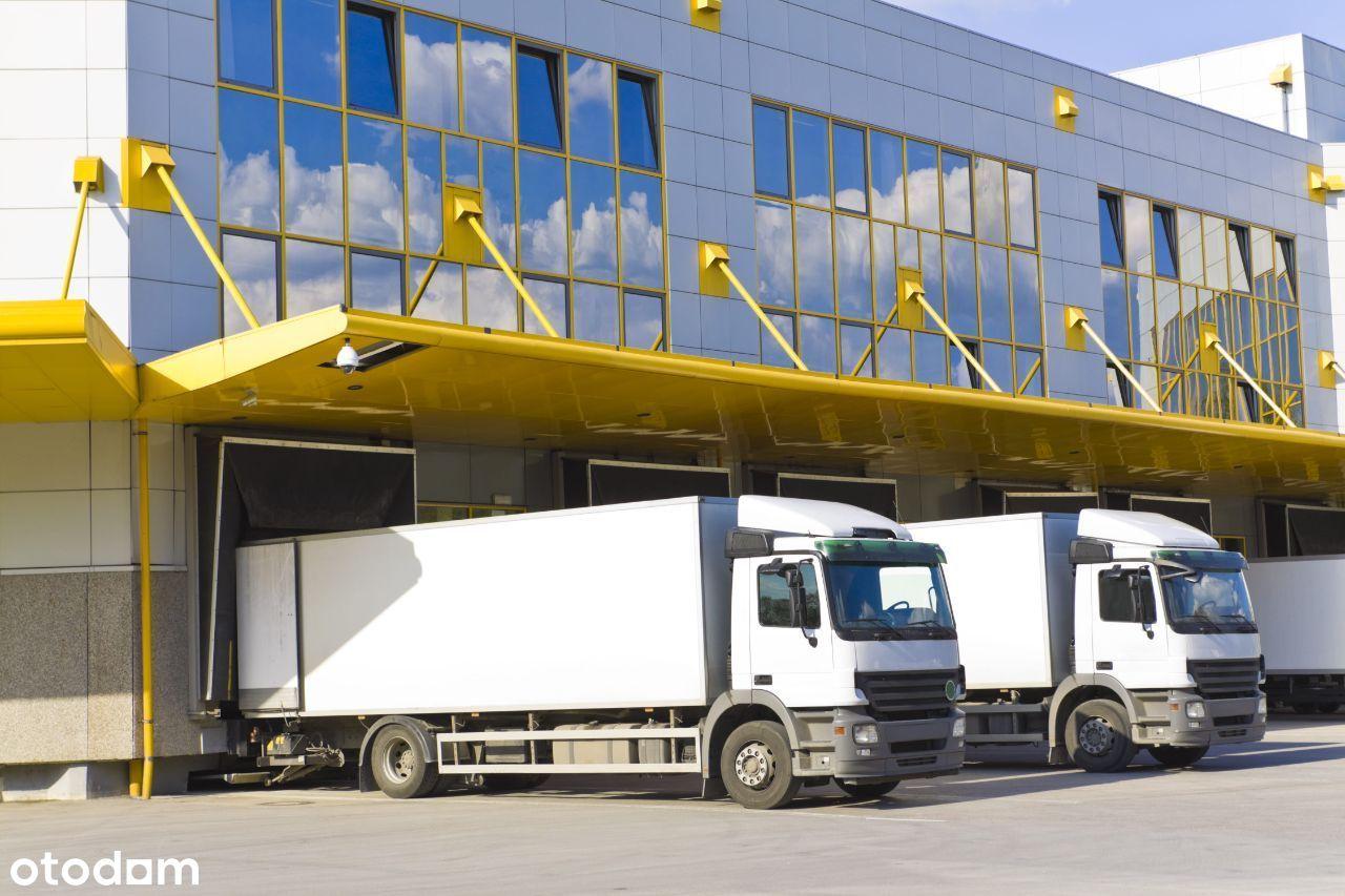 Poznań, Powierzchnia Logistyczna do Wynajęcia
