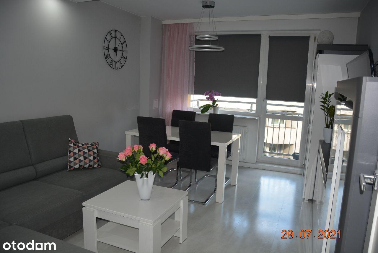Mieszkanie Bytom Szombierki 53m2