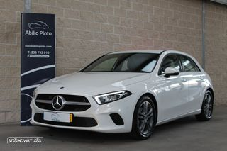 Mercedes-Benz A 160 Style Plus