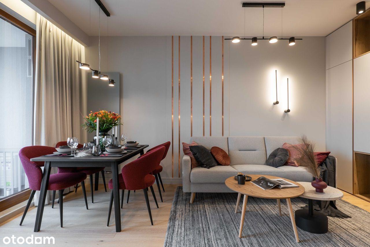 Nowe Mieszkanie, Wysoki Standard | Wola