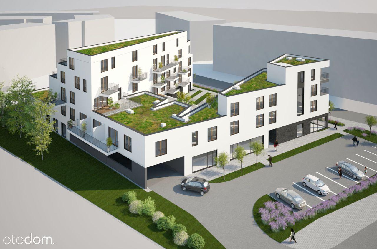 Rydlówka | 3 pokoje | 1 piętro | 53m2 | 09.2022