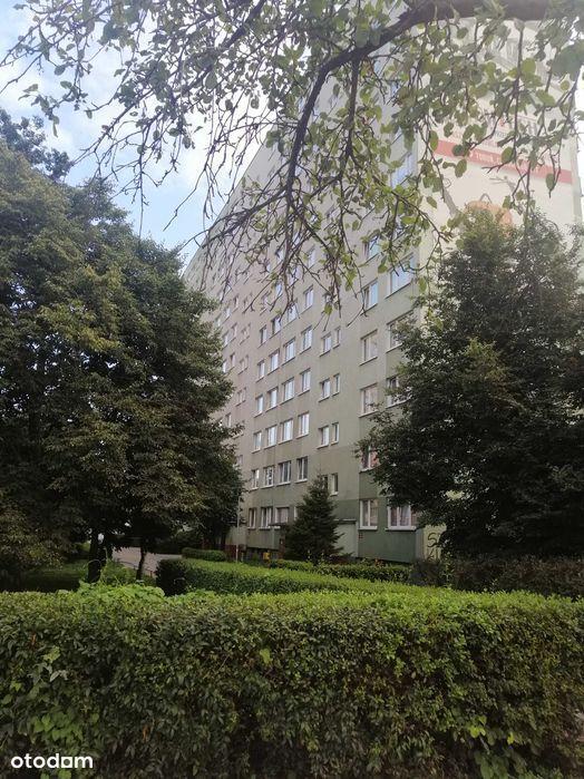 Mokre, Sczanieckiego, 40 m2, 2 pokoje -lokalizacja